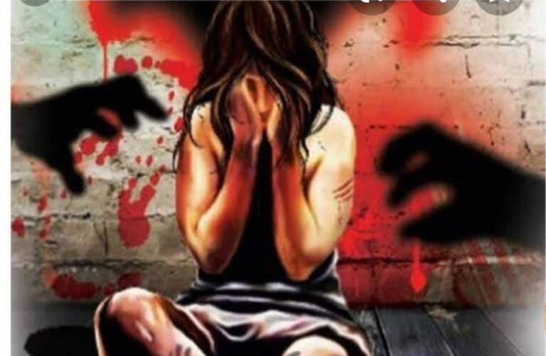 Outraging Modesty of Women by Aini Borah advocate