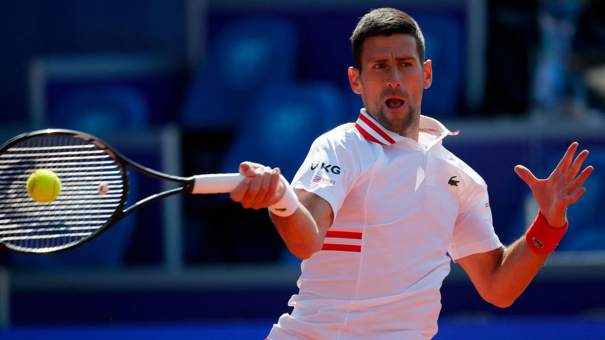 Novak Djokovic out of the home charity tournament