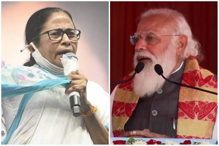 Election results: TMC in Bengal, BJP loses all states barring Assam