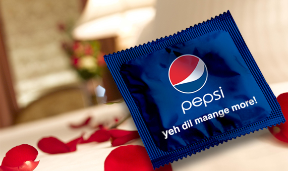 Court directs Pepsi to compensate for condom in bottle