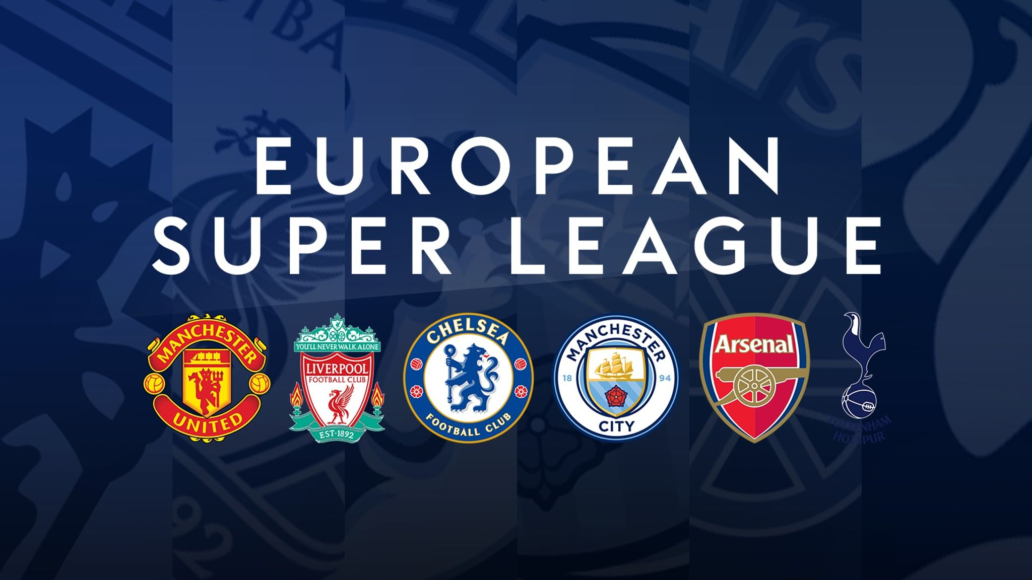 European Super League controversy : All you need to know