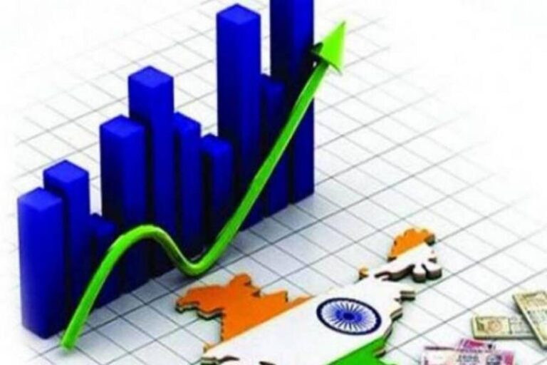 India's GDP grows 1.6% in Q4, contracts 7.3% in FY21