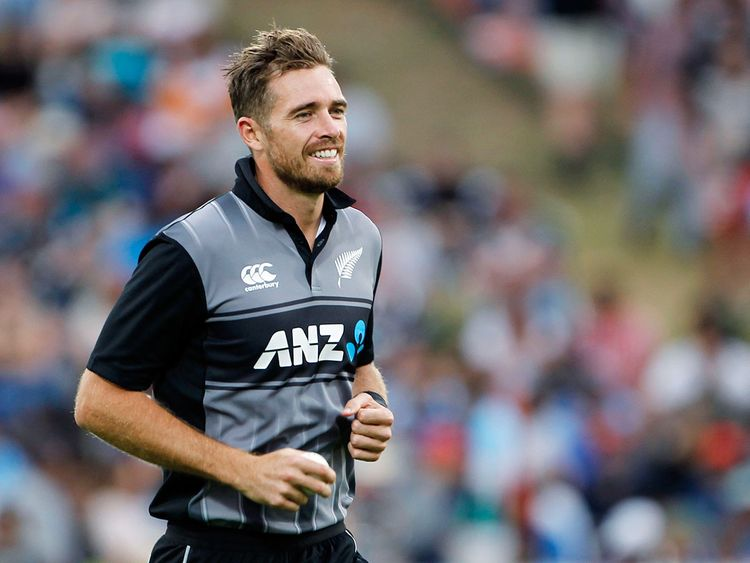 WTC Final: Tim Southee says the England series, in Southampton will help us
