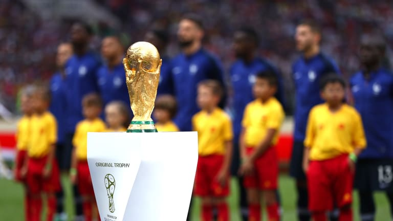 Why Football World Cup might be held after every 2 years now