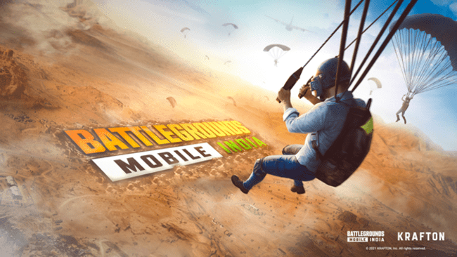 PUBG Mobile is coming soon to India with a new name
