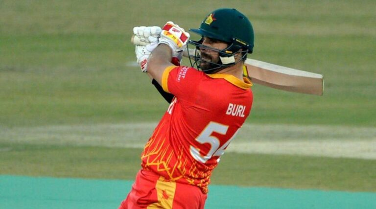 Zimbabwe's Ryan Burl pleads for sponsorship, gets a response from Puma