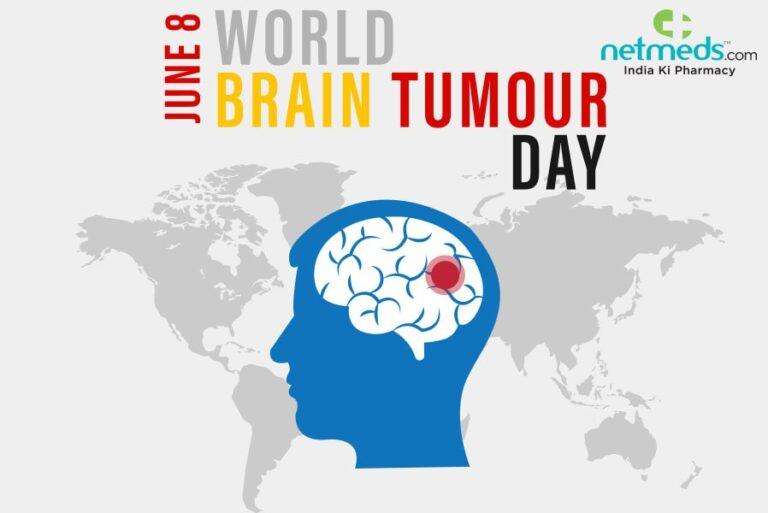 World Brain Tumor Day: Don't ignore continuous headache, warn doctors