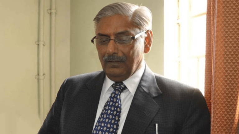 Justice Arun Mishra appointed as NHRC chairperson